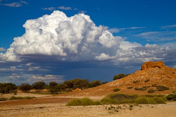 Drought rain1