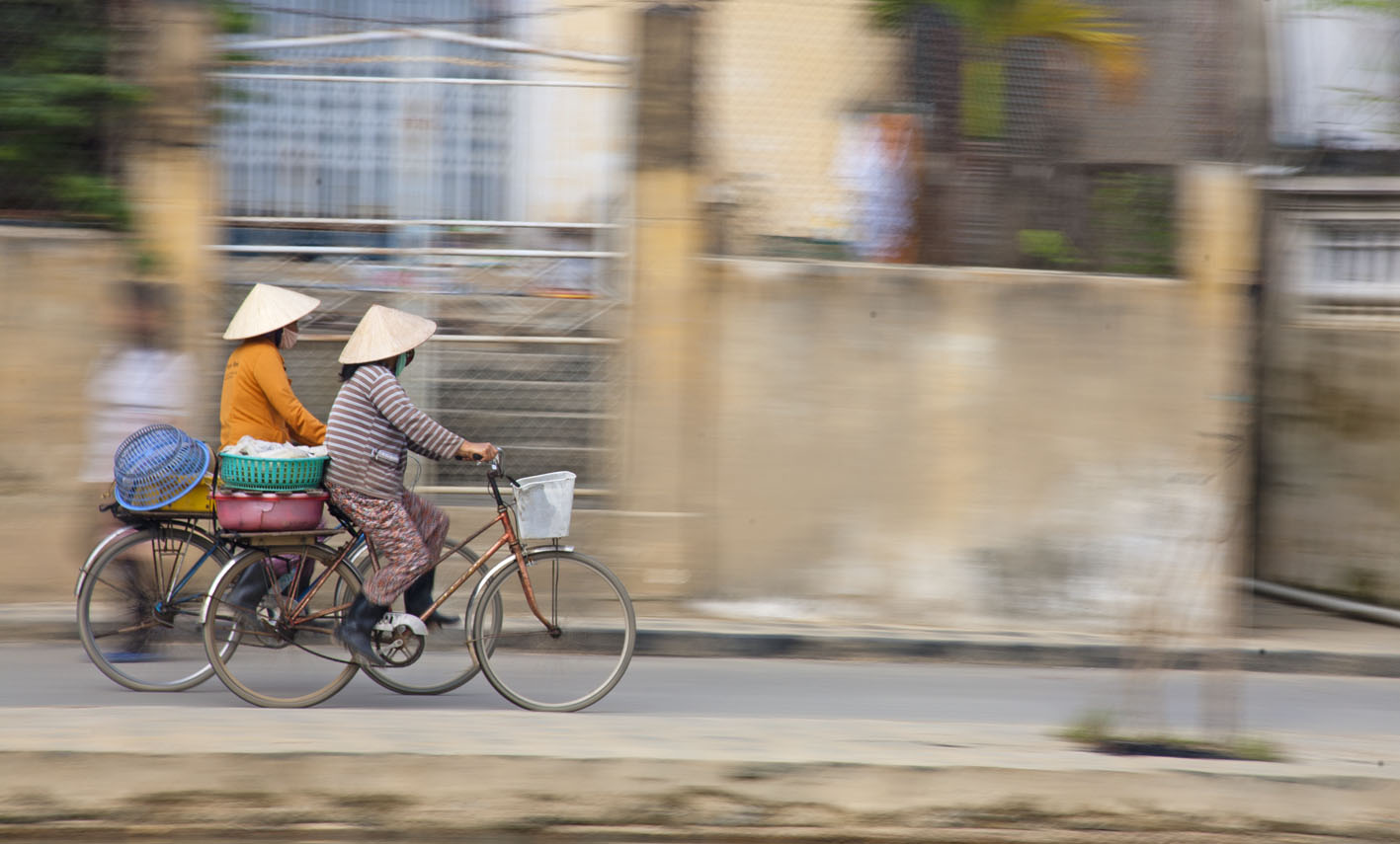 Top 10 Cycle Tours: (#8) Central Vietnam